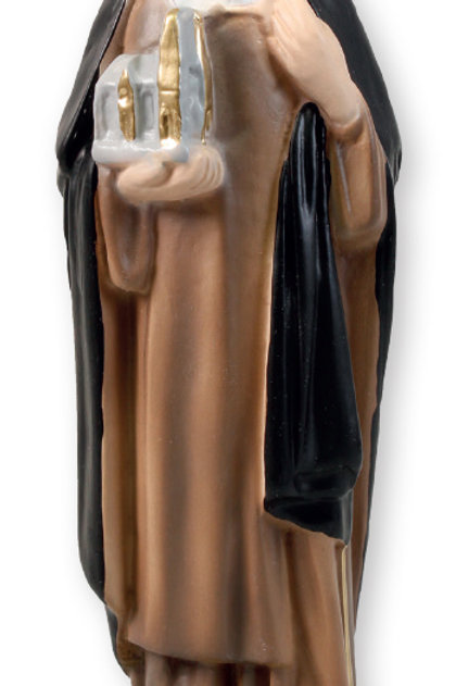 Saint Bridget - Statue
