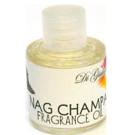 Nag Champa - Fragrance oil
