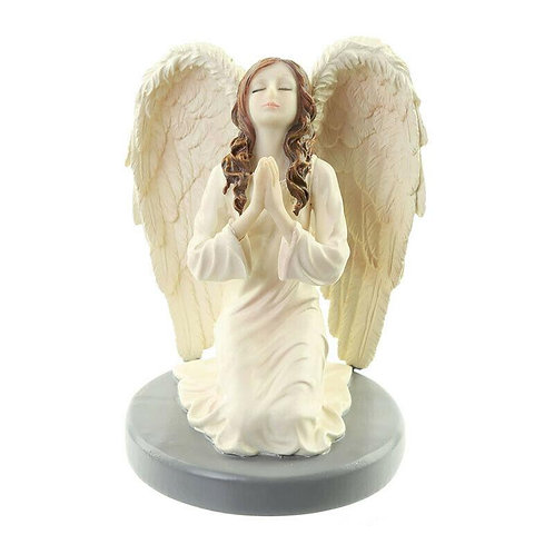 Celestial Angel (Praying) By Natasha Faulkner