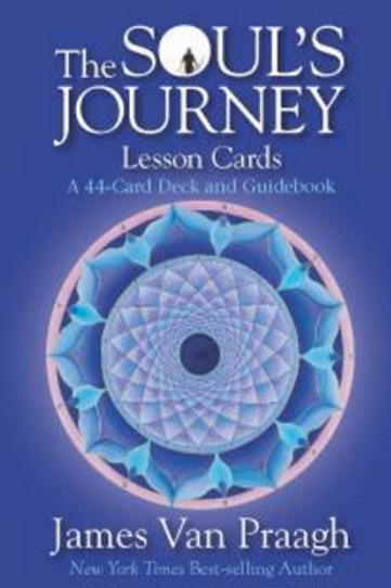 The Soul Journey - Lesson Cards