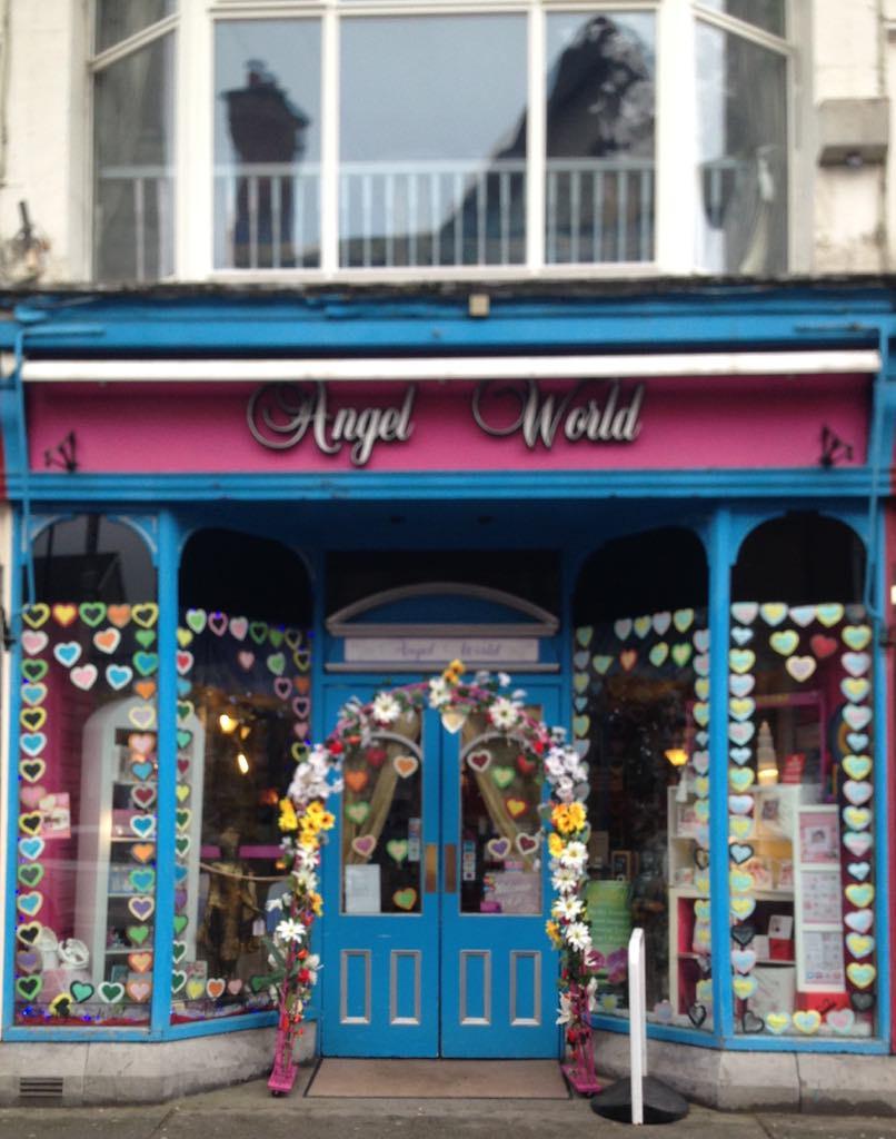 Angel & Gift World