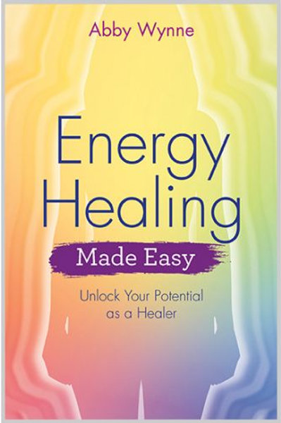 Energy Healing Made Easy - Book
