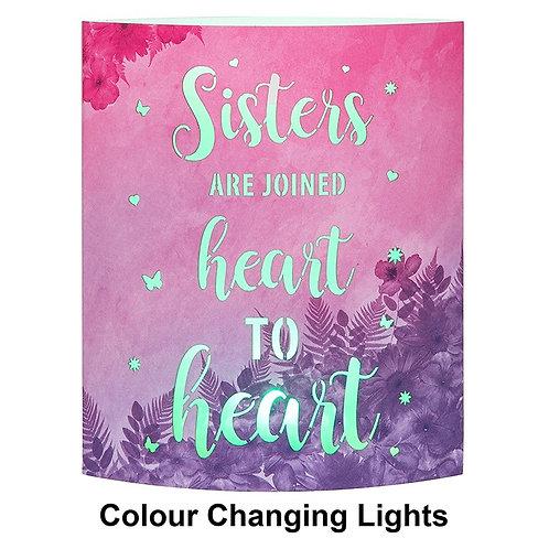 Sister - Starlight Lantern