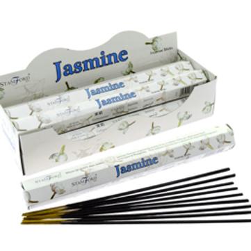 Jasmine - Stamford Incense Sticks