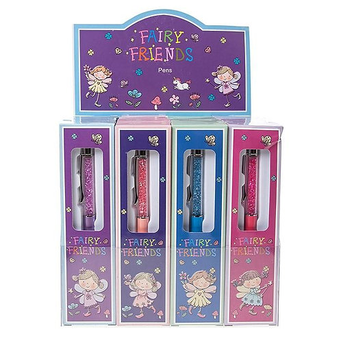 Fairy Friends Pen
