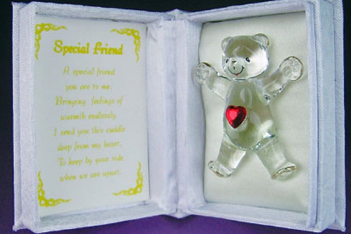 Special Friend - Cuddle Box