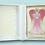 Thumbnail: Angel Christening Box Girl