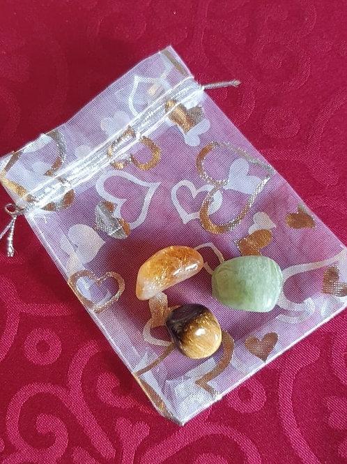 Creativity  - Gemstone Healing Pack
