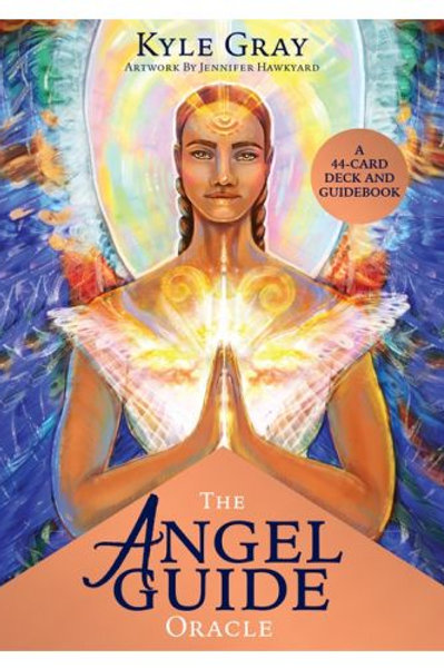 Angel Guide - Oracle Cards