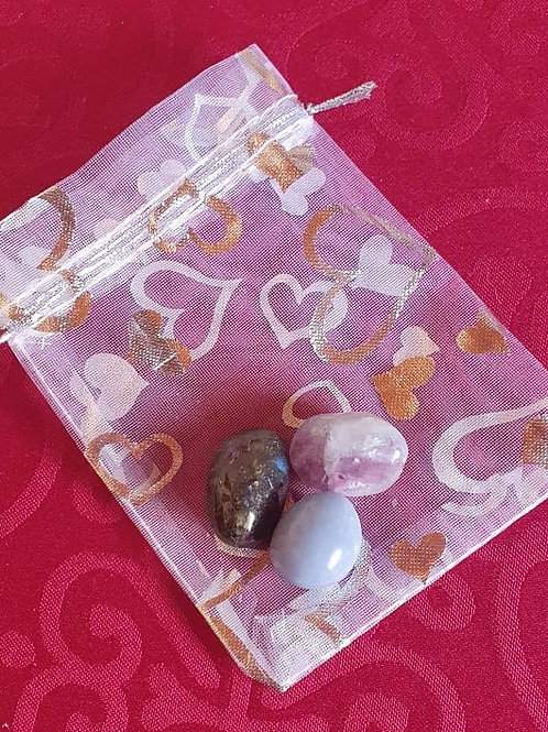 Awareness  - Gemstone Healing Pack