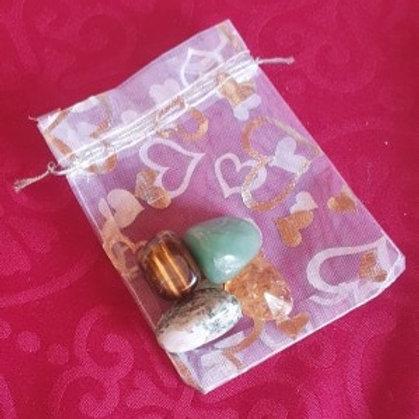 Success - Gemstone Healing Pack