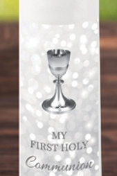 My First Holy Communion Candle