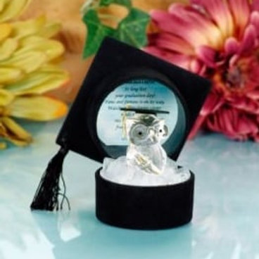 Graduation - Blessing (Owl)