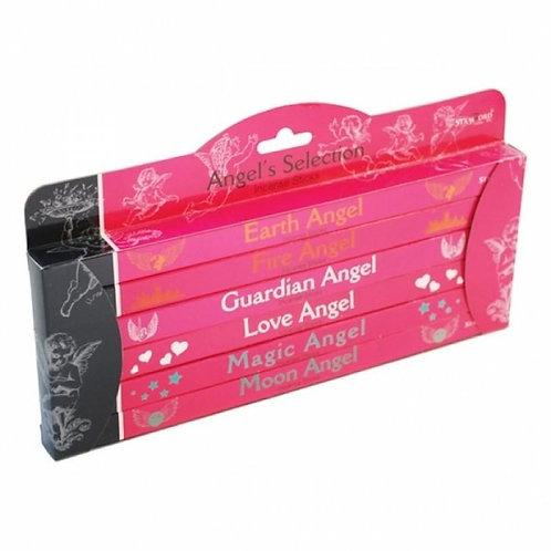 Angel Selection - Stamford Incense Gift Set