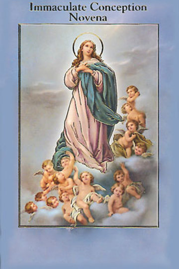 Immaculate Conception - Novena