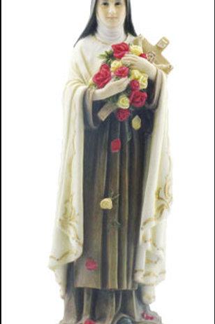 St. Theresa - Statue