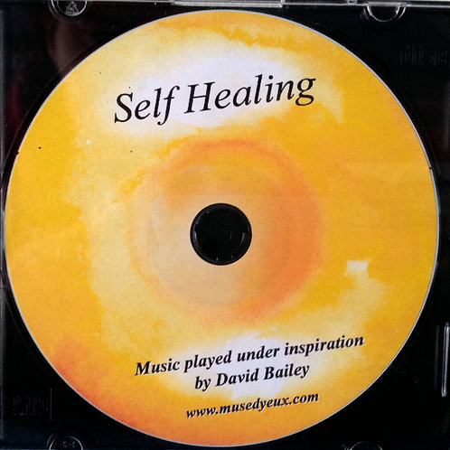 Self Healing by David Bailey