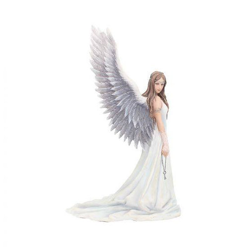 Spirit Guide Figurine - By Anne Stokes