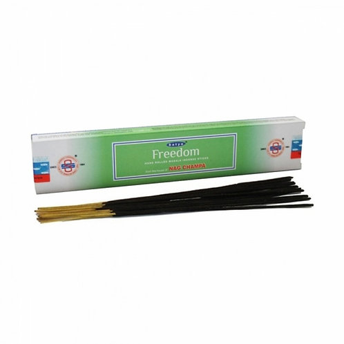 Freedom - Satya Incense Sticks