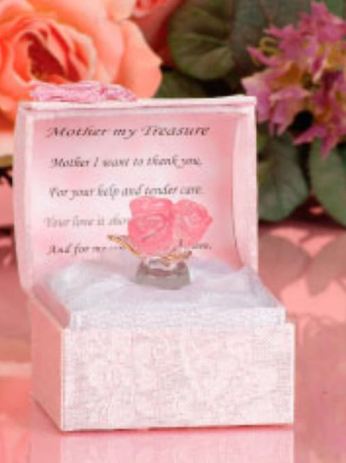 Mother my Treasure - Blessings Box