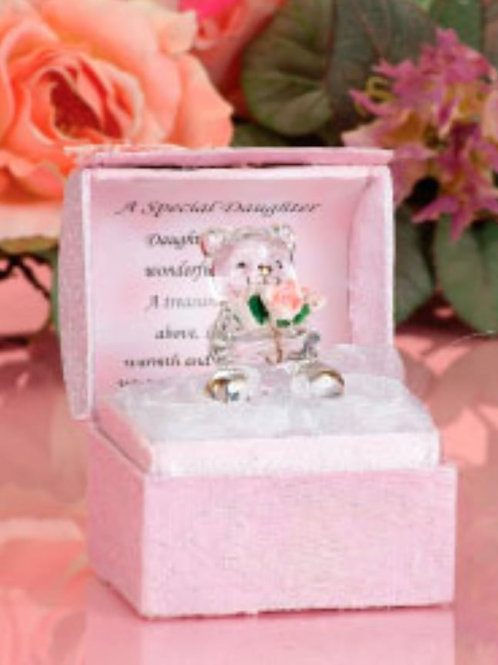 A Special Daughter (Teddy) - Blessings Box