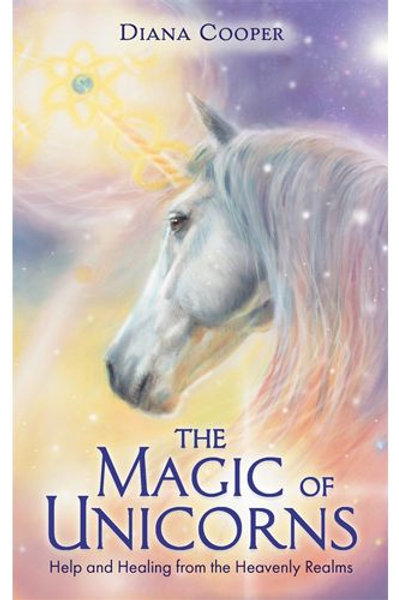 The Magic of Unicorns - Book