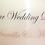 Thumbnail: wedding candles rings - personalised - Large
