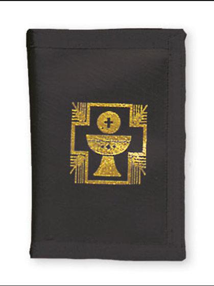 Communion Wallet - Black