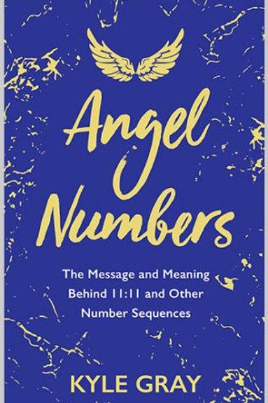 Angel Numbers - Paperback