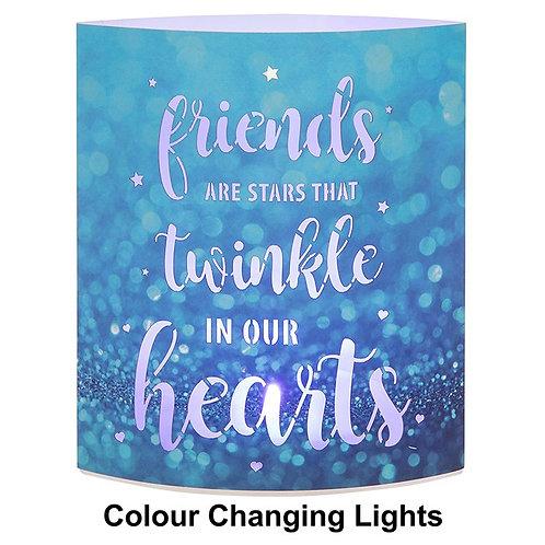 Friends - Starlight Lantern