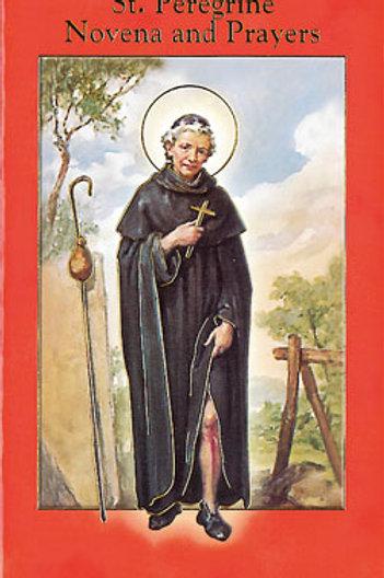 Saint Peregrine - Novena & Prayers