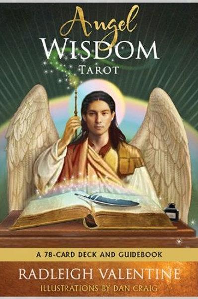 Angel Wisdom - Tarot Cards