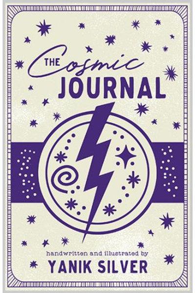 The Cosmic Journal - Journal