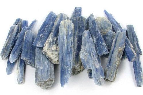 Blue Kyanite -  Crystal