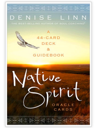 Native Spirit - Oracle Cards