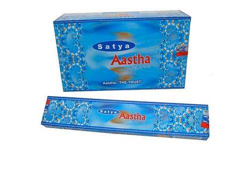 Aastha - Satya Incense Sticks