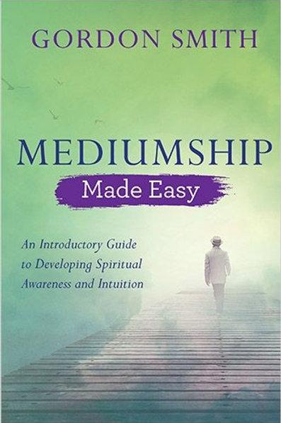 Mediumship made Easy - Paperback