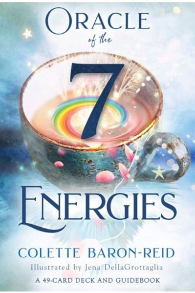 Oracle of the 7 Energies - Oracle Cards