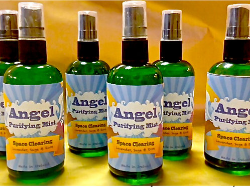 Angel Clearing Spray (due 6th May'20)
