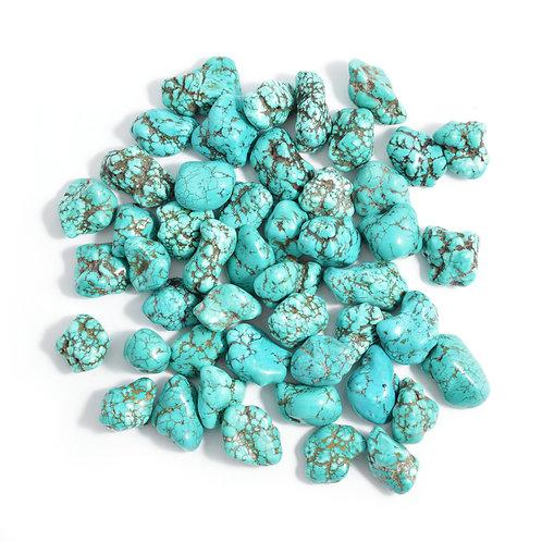 Turquintine - Tumblestone Crystal