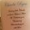 Thumbnail: Christening Candle Boy Pram - generic