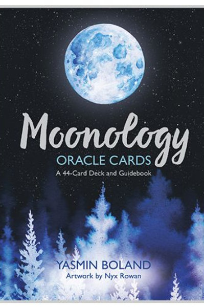 Moonology - Oracle Cards