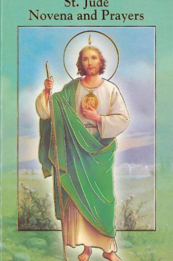 Saint Jude - Novena & Prayers