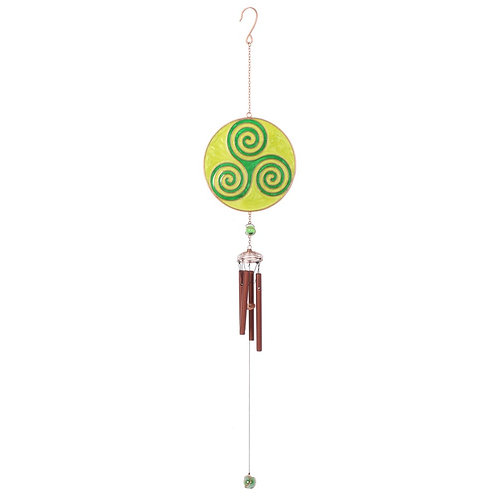 Green Windchime