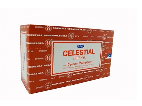 Celestial - Satya Incense Sticks