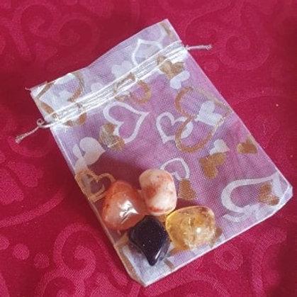 Summer Solstice - Gemstone Healing Pack