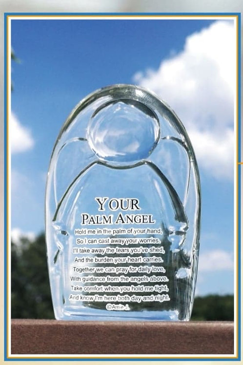 Your Palm Angel