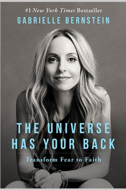 The Universe has your Back - Paperback