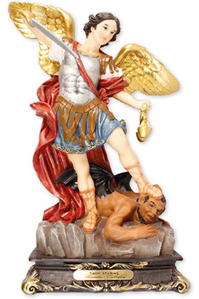 Archangel Michael - Medium Statue