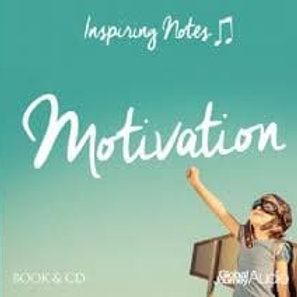 Motivation - Inspirational Notes (Book&CD)